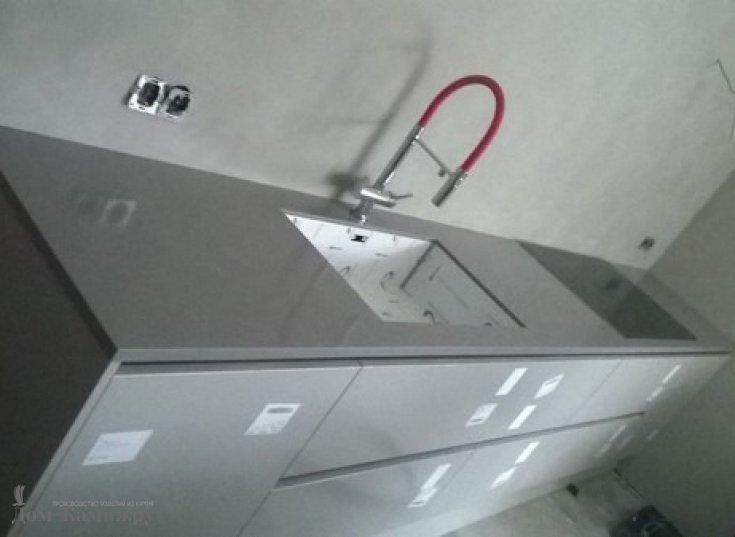 Столешница из искусственного камня LG hi-Macs серия marmo