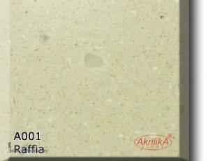 Akrilika a001 Raffia