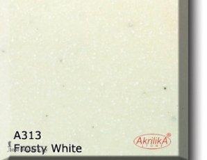 Akrilika a313 Frosty White