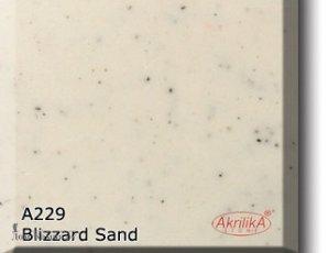 Akrilika a229 Blizzard Sand