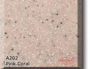 Akrilika a202 Pink Coral