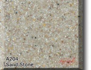 Akrilika a204 Sand Stone
