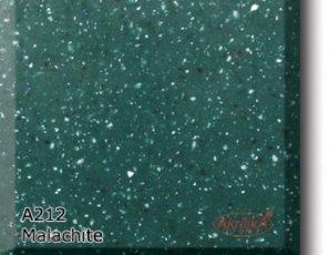 Akrilika a212 Malachite