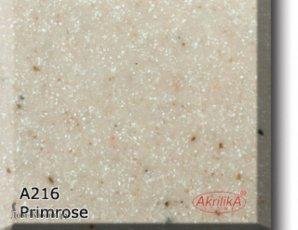 Akrilika a216 Primrose