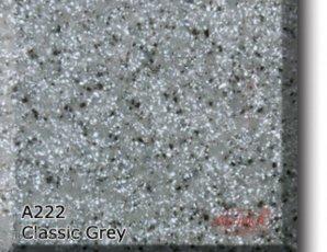 Akrilika a222 Classic Grey