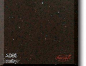 Akrilika a308 Ruby