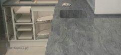 Столешница из искусственного мрамора 2
